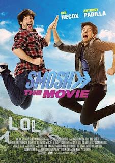 Smosh – O Filme Dublado