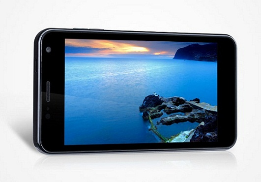 Gionee Dream D1 - Specification, Feature and Price