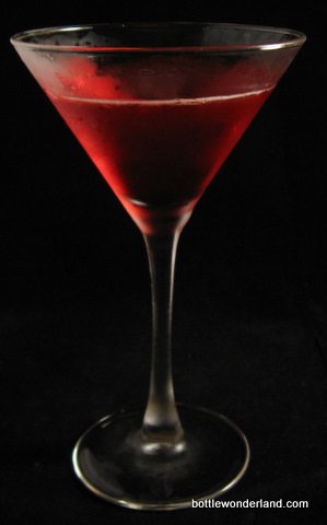 Old Pal Cocktail Drink