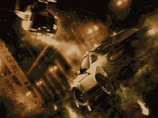 تحميل لعبة السيارات الرائعة Need For Speed - EA NFS Background0