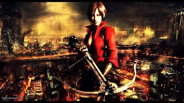 #13 Resident Evil Wallpaper
