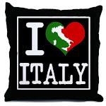 I ♥ ITALY