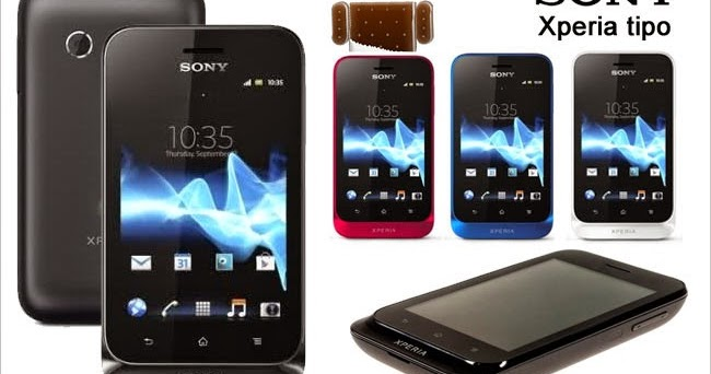 Image Result For Cara Flash Ulang Sony Xperia Tipo Dual 2