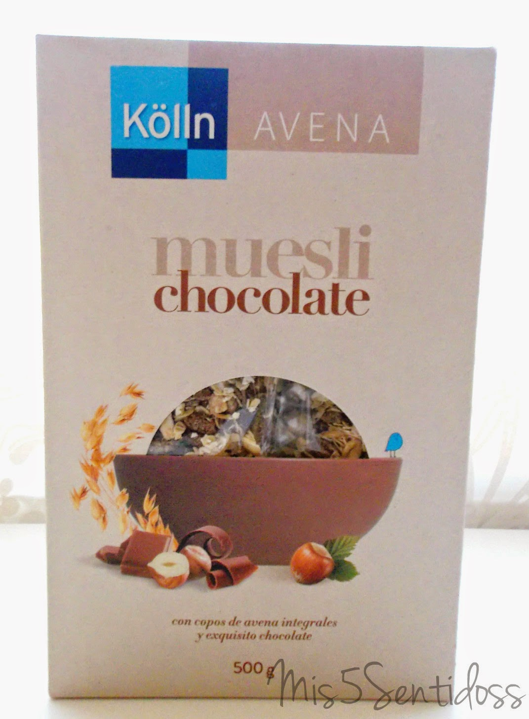 Degustabox Kölln
