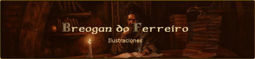 Breogan do ferreiro