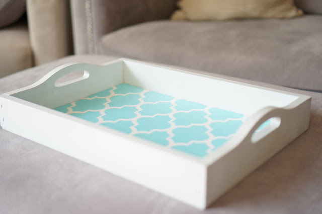 Life By Appointment Diy Serving Trays