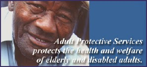 Nursing Home Abuse: Adult Protective Services APS