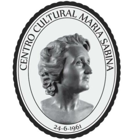 CENTRO CULTURAL MARIA SABINA