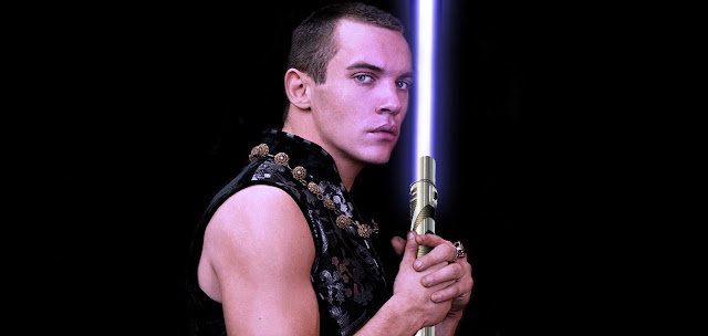Jonathan Rhys Meyers for Star Wars Episode VII