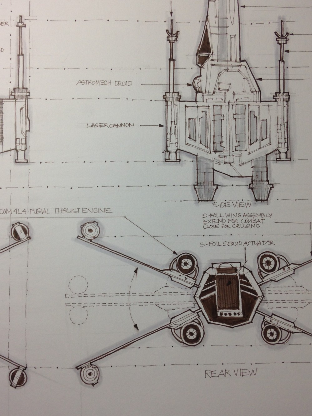 World of technology incredibly detailed blueprints of iconic star labels amazing malvernweather Images