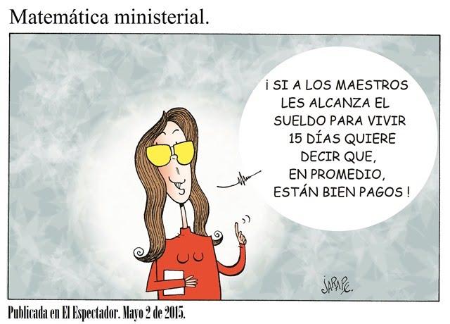 Matemática ministerial