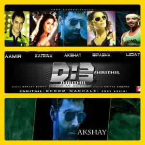 Dhoom-3-Movie Wallpapers