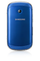 Samsung GALAXY Music: Pics Specs Prices and defects