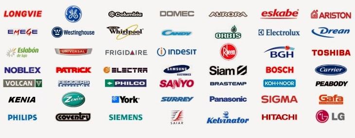 Fabricantes de electrodomésticos