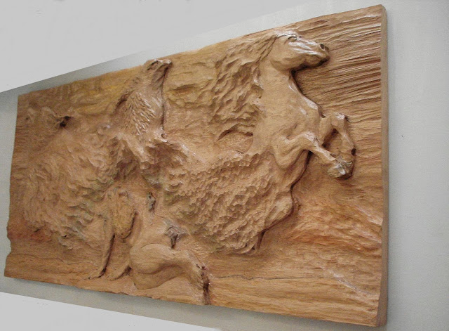 quadros de madeira