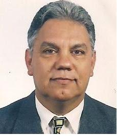 missionário Lutero B. Pereira