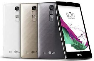 Review dan Spesifikasi LG G4c