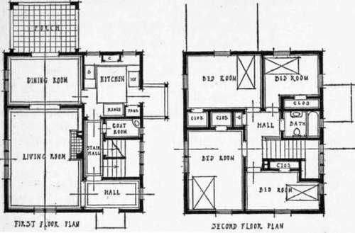 Moderne woning idee n kleine huis ontwerpen kleine huis for Huis ontwerpen