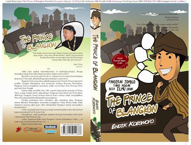 The Prince of Blangkon