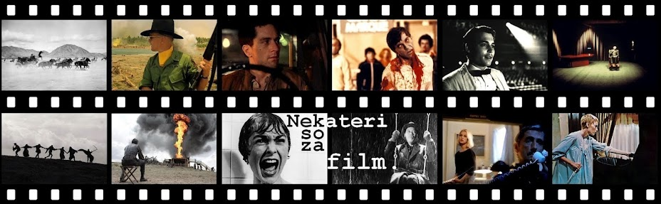 Nekateri so za film.