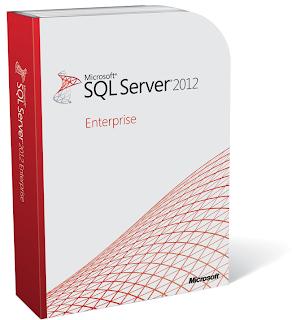 sql server 2012 - cover