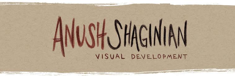 Anush Shaginian