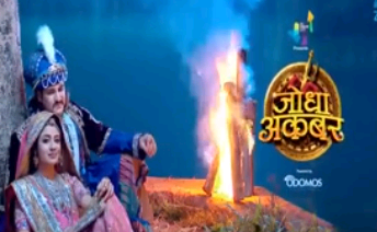 Jodha akbar 5 August 2014 Watch Online episode