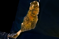 Isla de Fuerteventura