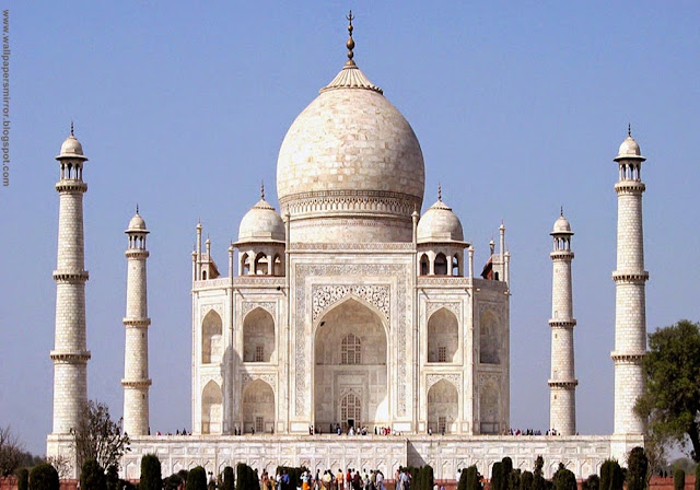Top 10 best places to vist in India