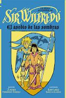 La Gran Aventura de Sir Wilfredo