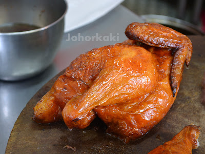 Weng-Kee-Roast-Duck-Restaurant-荣记烧腊-Taman-Century-Johor-Bahru