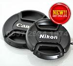 Cap/Rear Lens