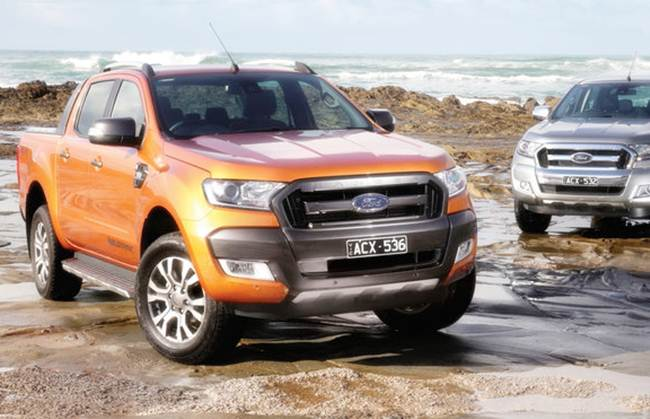 2018 ford ranger rumors fords redesign