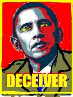 obama great deceiver