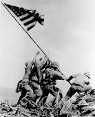 La batalla de Iwo Jima (1945)