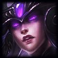 Syndra - Nữ Chúa Bóng Tối