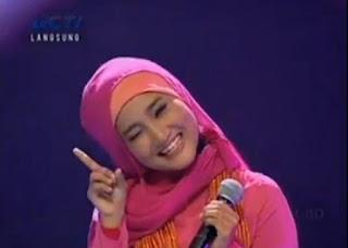 Fatin Shidqia Lubis - Pudar (Download Mp3 Video)