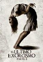 El Ultimo Exorcismo 2 (2013)