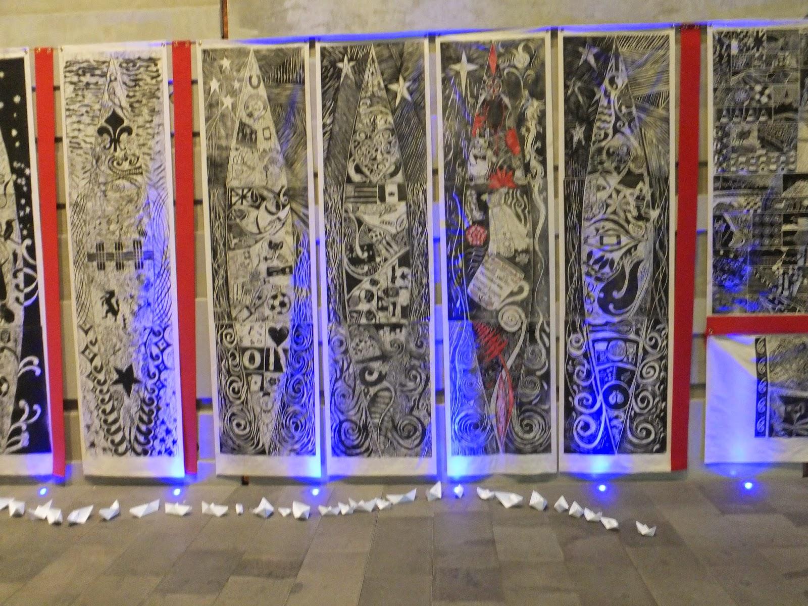 Christchurch City Council Exhibition
