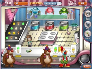 Ice Cream Craze Natural Hero v1.0-TE