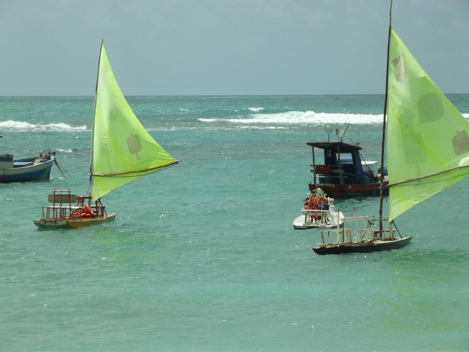 Paisagem marítima