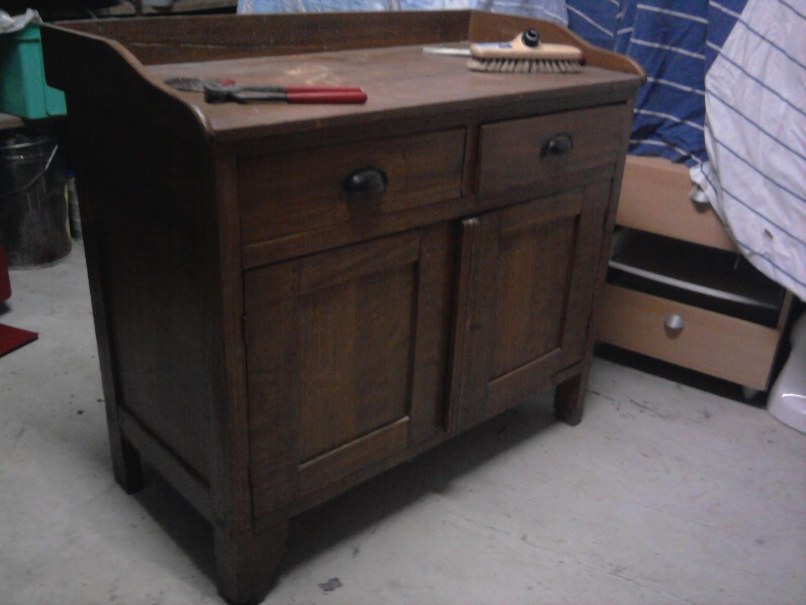 L 39 art de la d coration meuble pitchpin for Recuperation de vieux meubles
