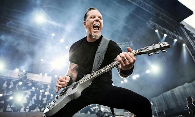 Metallica / Sonisphere 2014
