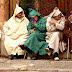 """المغاربة شعب """"تعيس"""" حسب تقرير السعادة العالمي"""