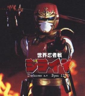 Jiraiya, o Incrível Ninja - Episodios Online