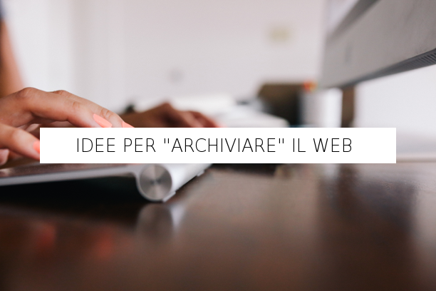 blogging, archiviazione informazioni, web, archiviare, Pinterest, Bloglovin, web, tutorial