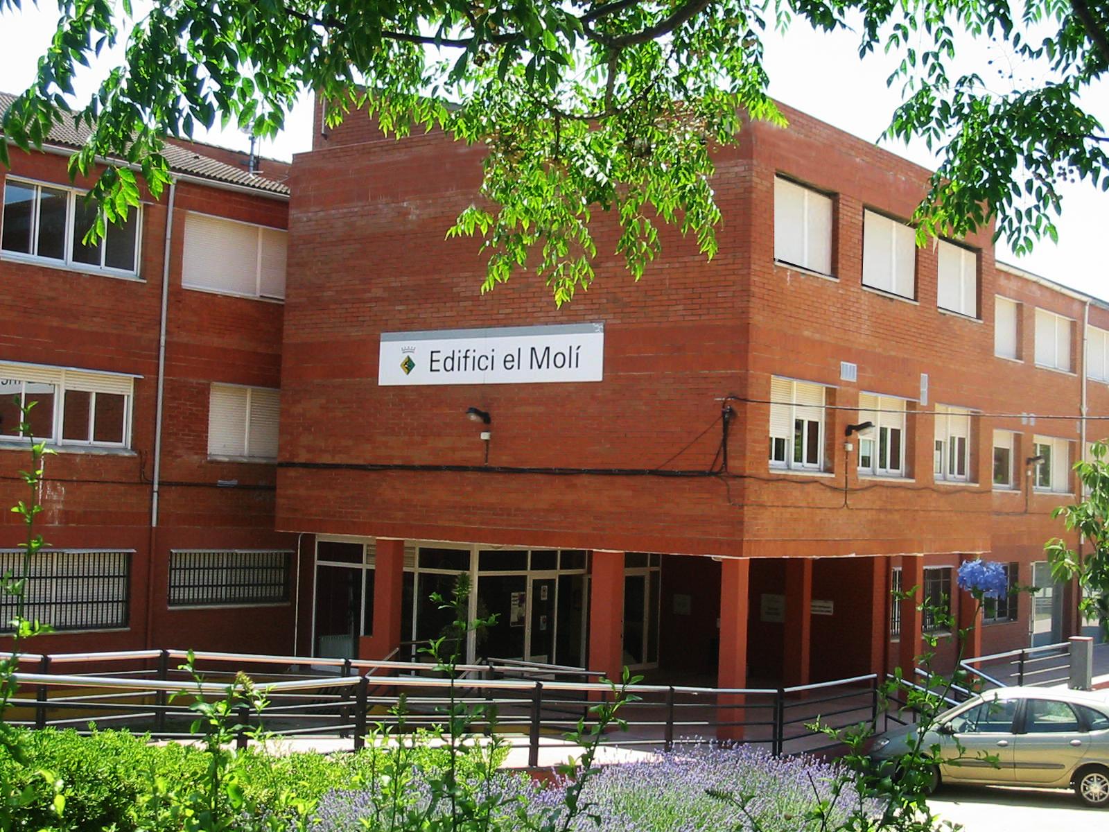 Servei Municipal d'Ocupació Ajuntament de Badia del Vallès