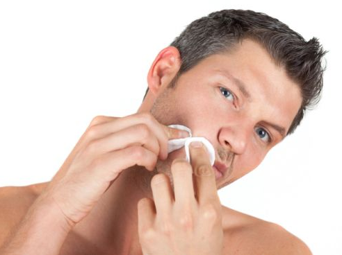Domestic Remedies for Good Looking and Handsome Skin for men