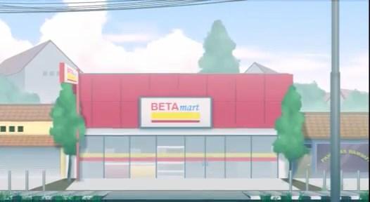 anime buatan indonesia change kisah karyawan alfamart