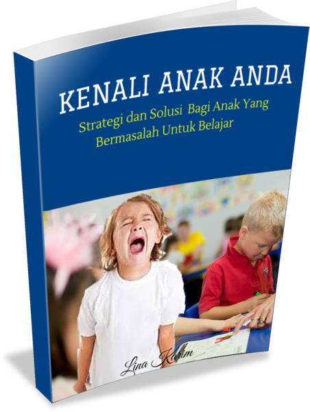 Ebook Kenali Anak  Anda